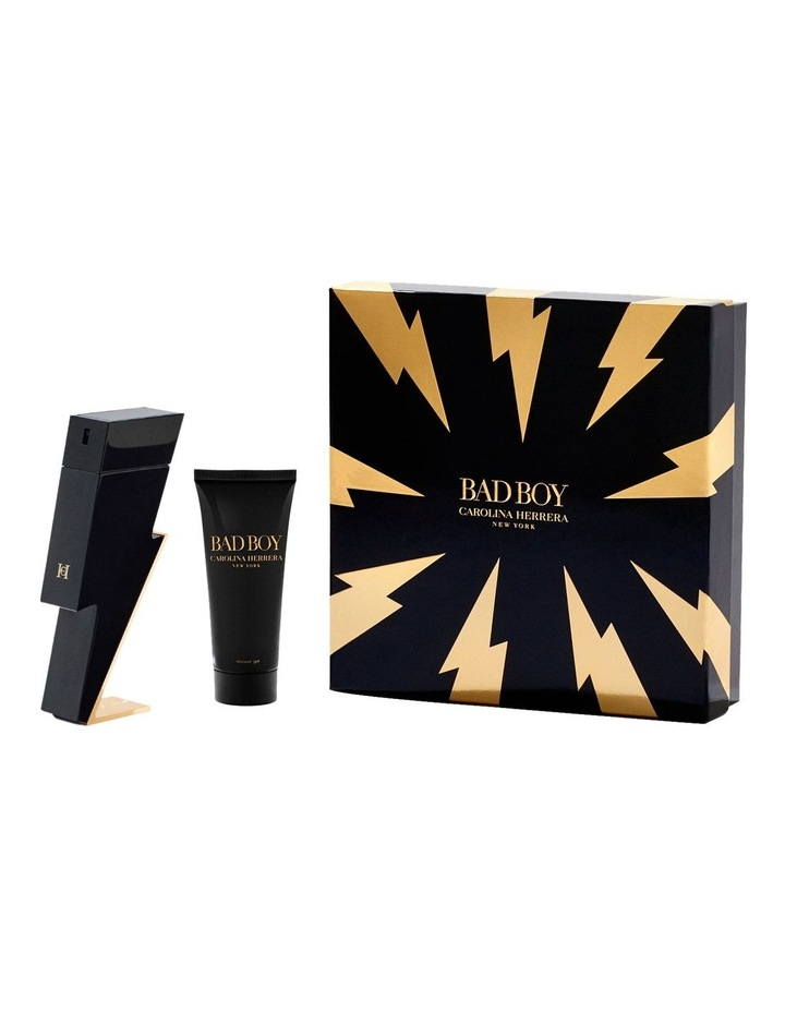 Bad Boy EDT 100ml and Body Wash 100ml Holiday set image 1