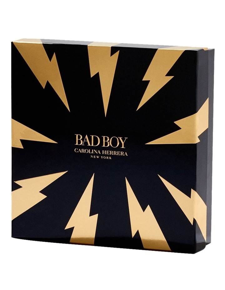 Bad Boy EDT 100ml and Body Wash 100ml Holiday set image 2
