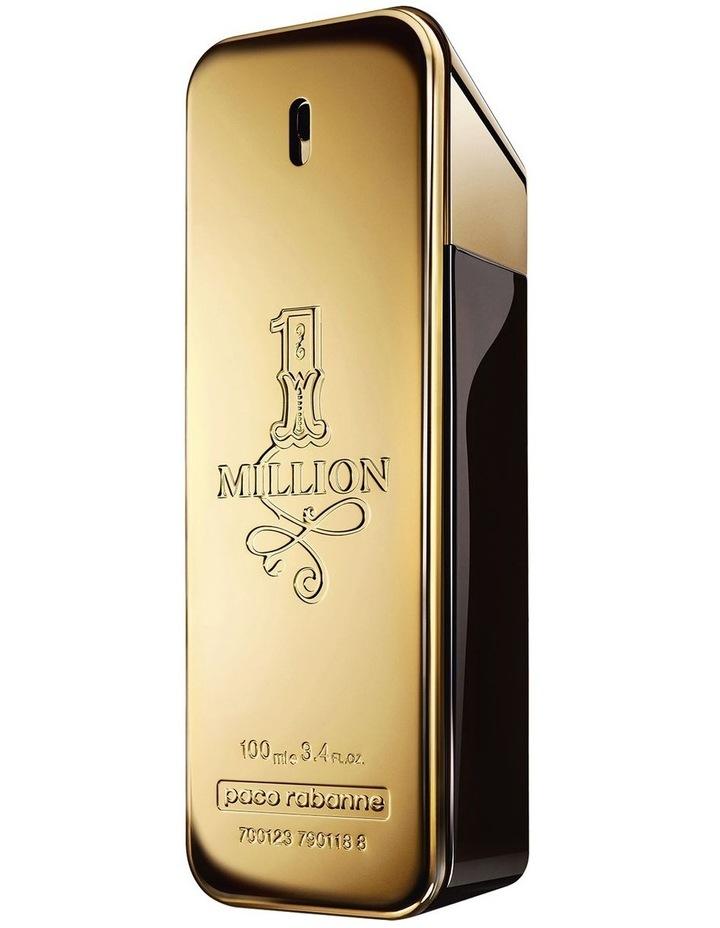 1 Million EDT 100ml Fragrance   150ml Deodorant   Travel Spray 10ml image 2