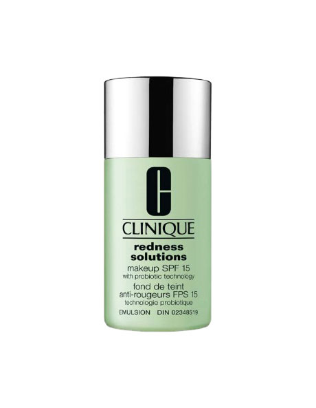 Redness Solutions Makeup SPF 15 image 1