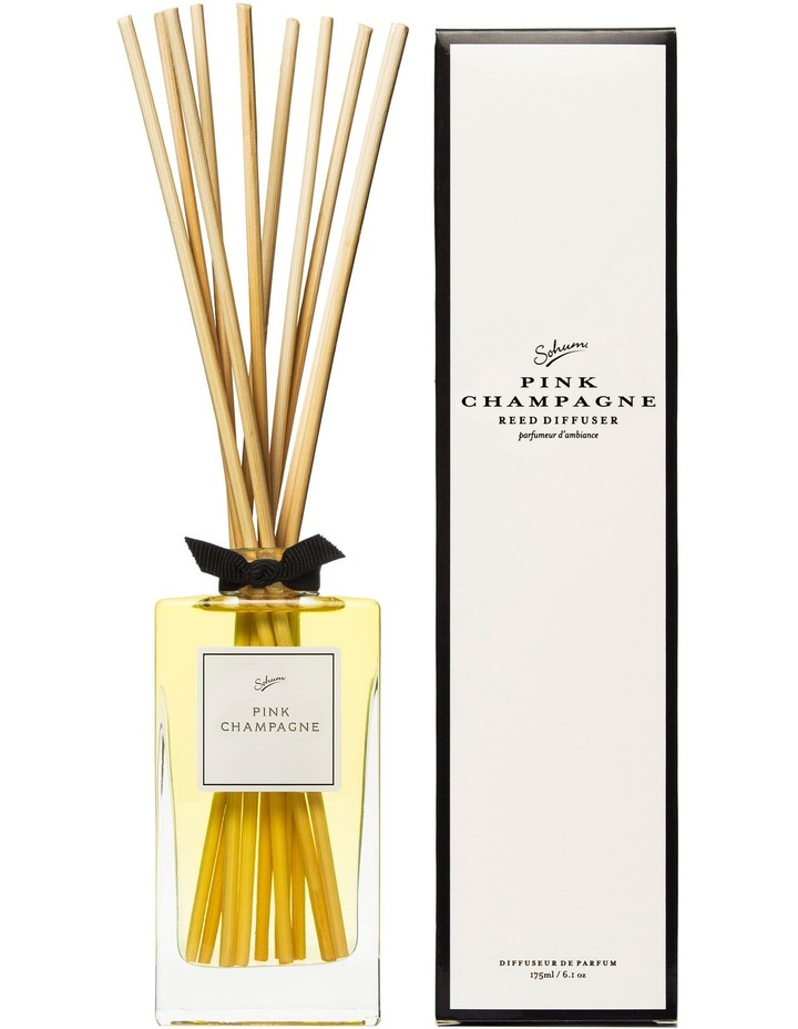 Reed Diffuser Pink Champagne image 1