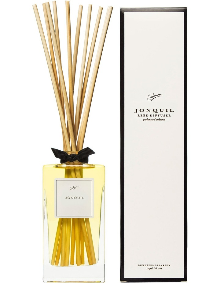 Reed Diffuser Jonquil image 1