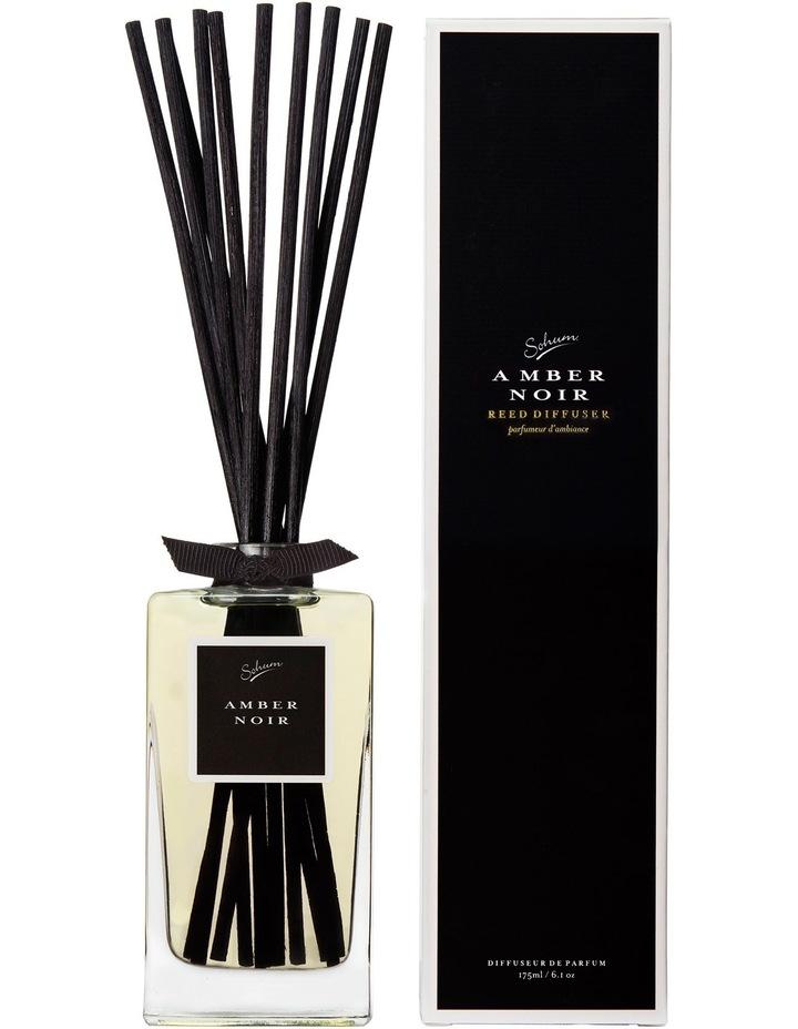 Glandiflora Reed Diffuser Amber Noir image 1