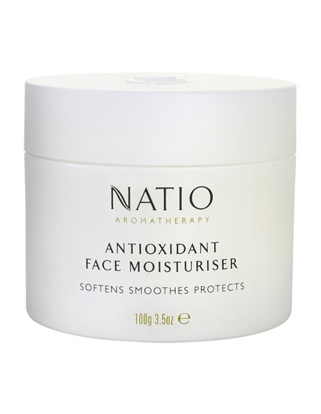 Antioxidant Face Moisturiser image 1