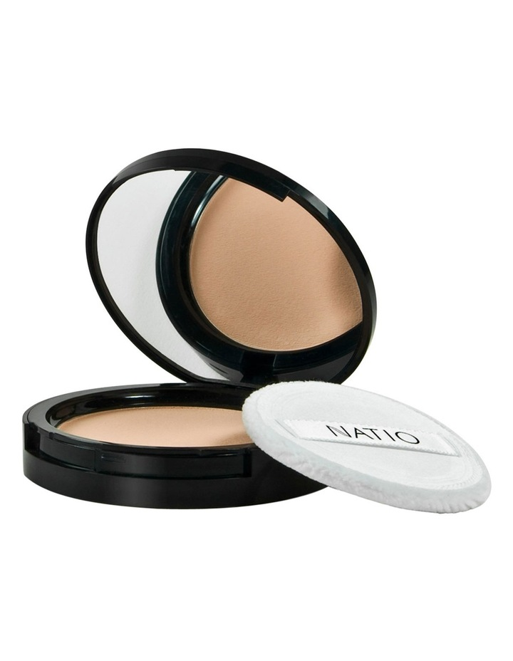 Pressed Powder image 1