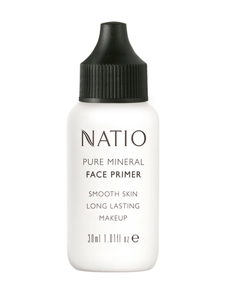 Pure Mineral Face Primer image 1