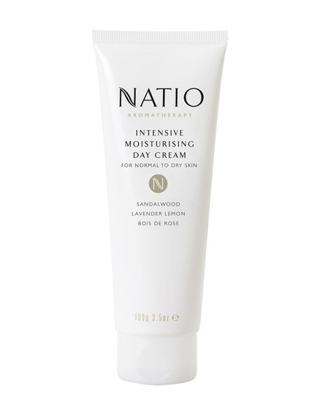 Intensive Moisturising Day Cream image 1