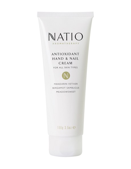 Antioxidant Hand and Nail Cream image 1