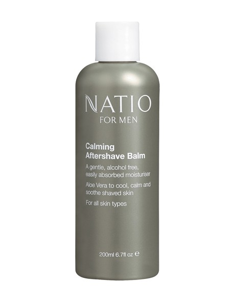 Calming Aftershave Balm image 1