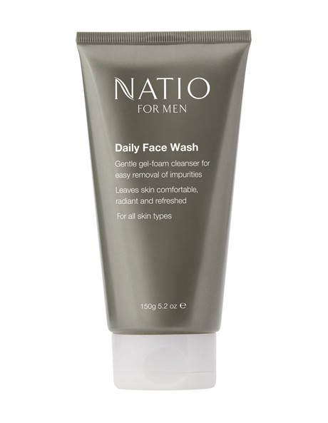 Daily Face Wash image 1