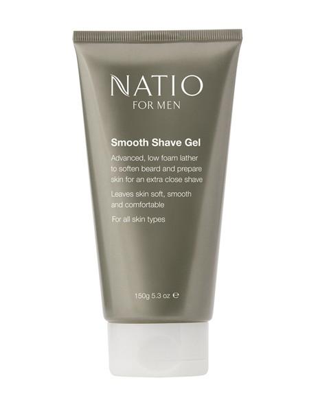 Smoothing Shaving Gel image 1