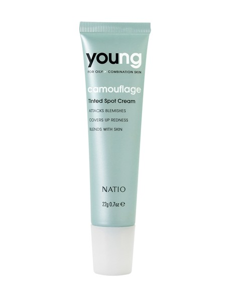 Young Tinted Spot Cream image 1