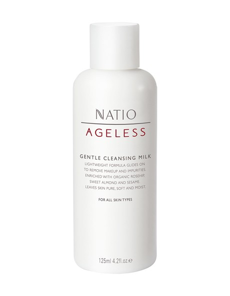 Ageless Gentle Cleansing Milk image 1