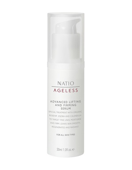 Ageless Advanced Lifting and Firming Serum image 1