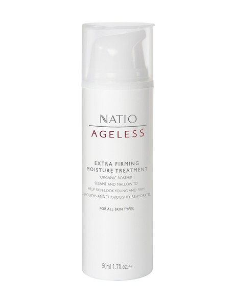 Ageless Extra Firming Moisture Treatment image 1