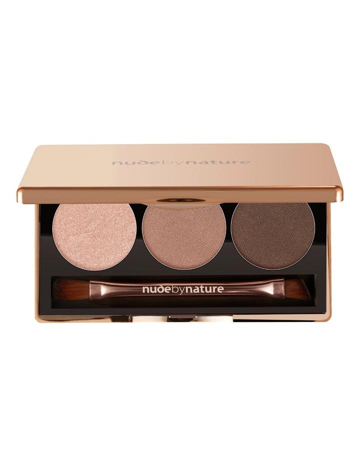 Eyeshadow Trio - Nude image 1