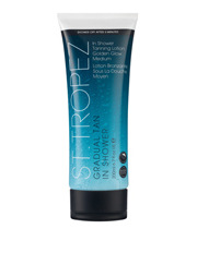In Shower Gradual Tan Golden Glow Medium