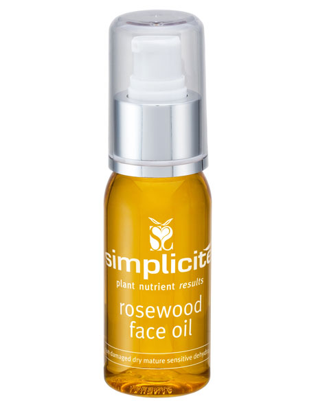 Rosewood Face Oil  Normal/Dry Skin image 1