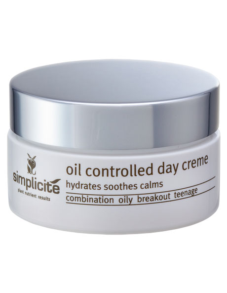 Oil Controlled Day Creme  Combination/Dry  Oily Skin image 1