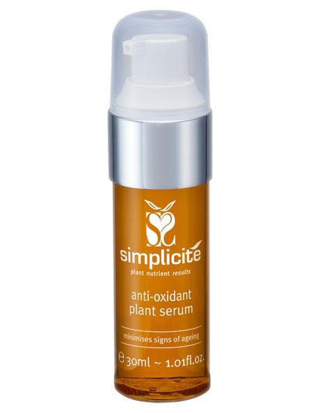 Antioxidant Plant Serum  All Skin Types image 1
