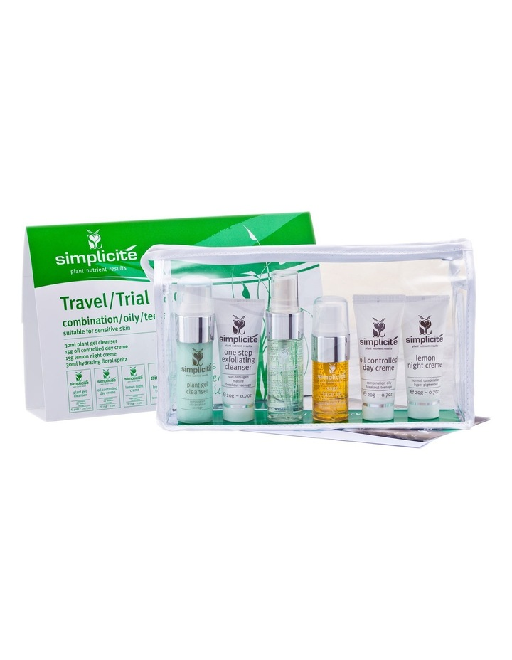 Trial Pack for Combination Oily Skin image 2