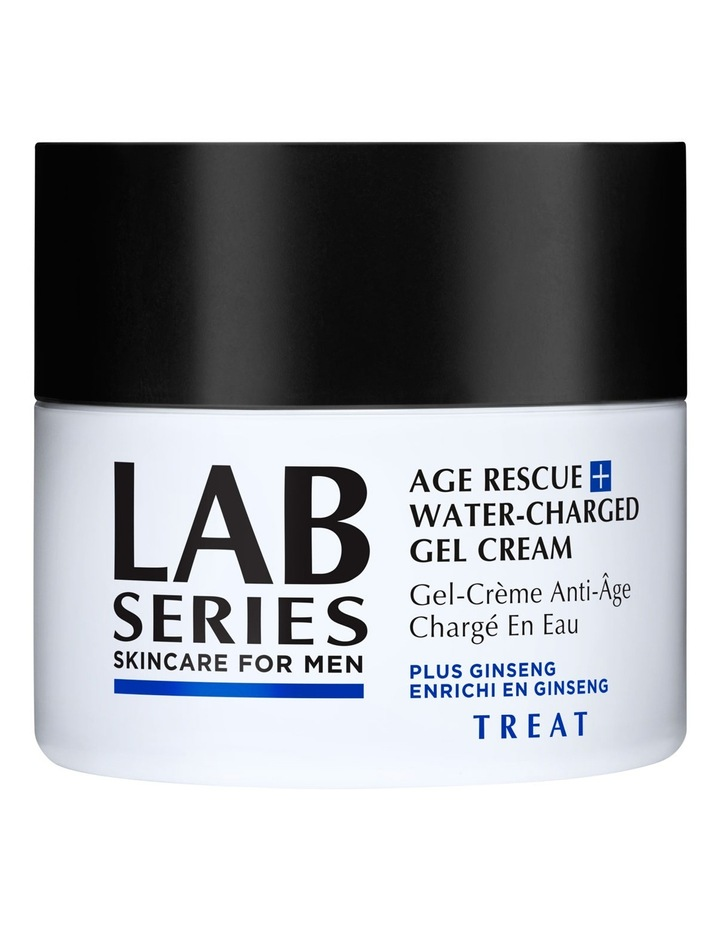 AGE RESCUE  Water Charged Gel Cream 50ml image 1