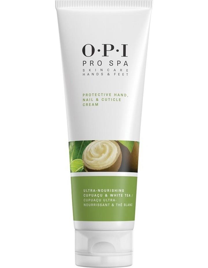 Pro Spa Exfoliating Cuticle Cream 27 ml image 1
