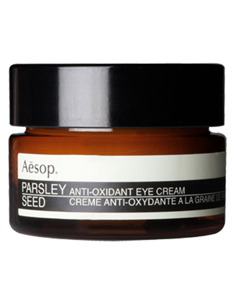 Parsley Seed Anti-Oxidant Eye Cream image 2