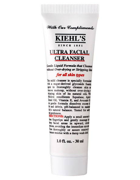 Ultra Facial Cleanser image 1