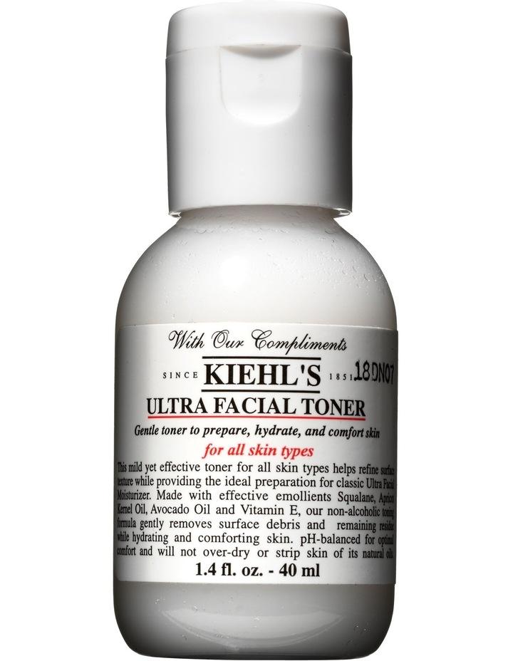 Ultra Facial Toner image 1