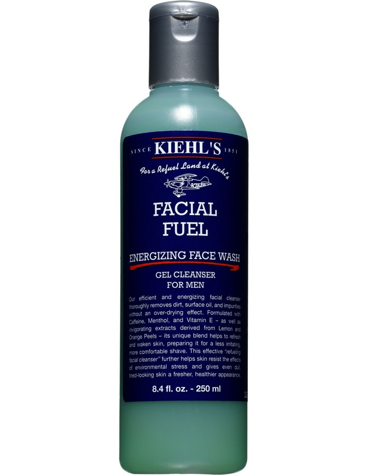 Facial Fuel Energizing Face Wash image 1