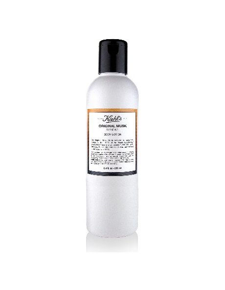 Musk Lotion 250ml image 1