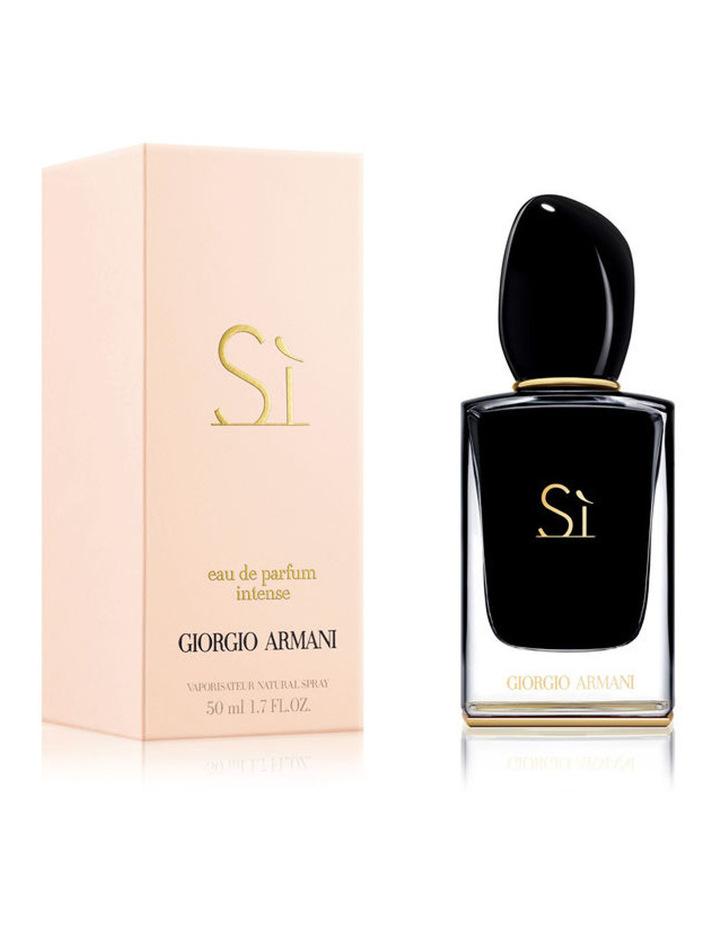 Si Intense Eau De Parfum image 2