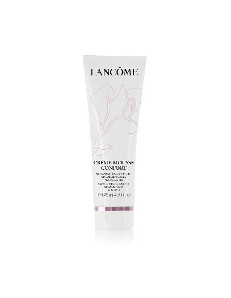 Crme Mousse Confort 125ml image 1