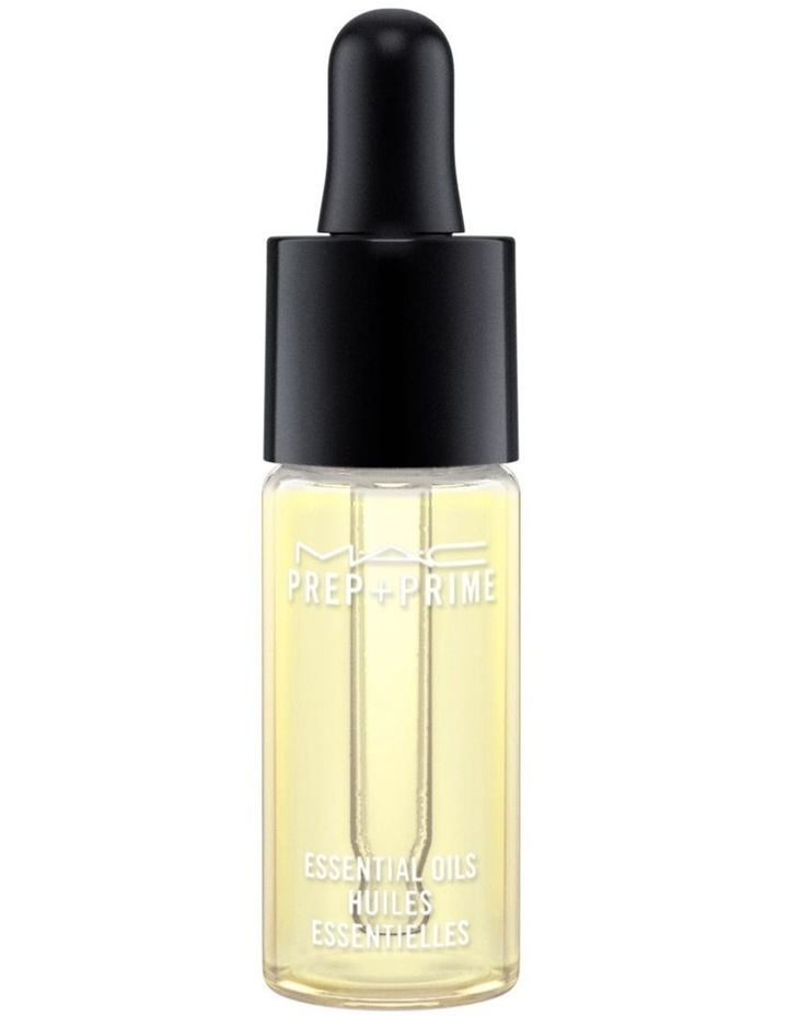Prep + Prime Essential Oils Grapefruit & Chamomile image 1