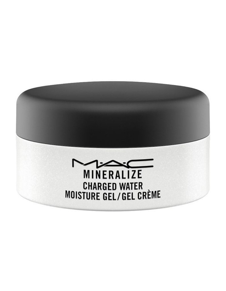 Mineralize Charged Water Moisture Gel image 1