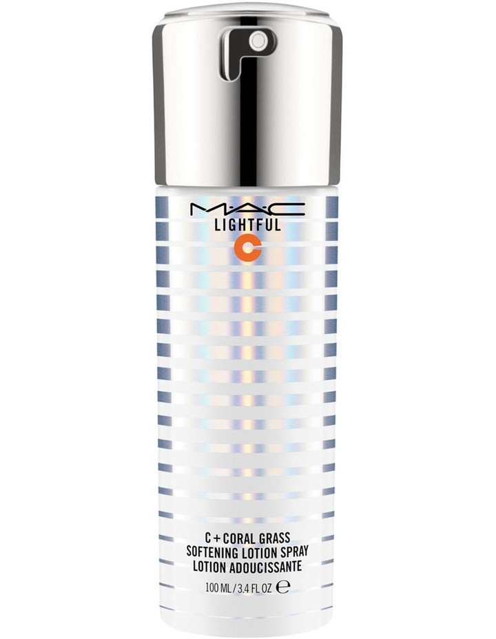 Lightful C + Coral Grass Softening Lotion Spray 100ml image 1
