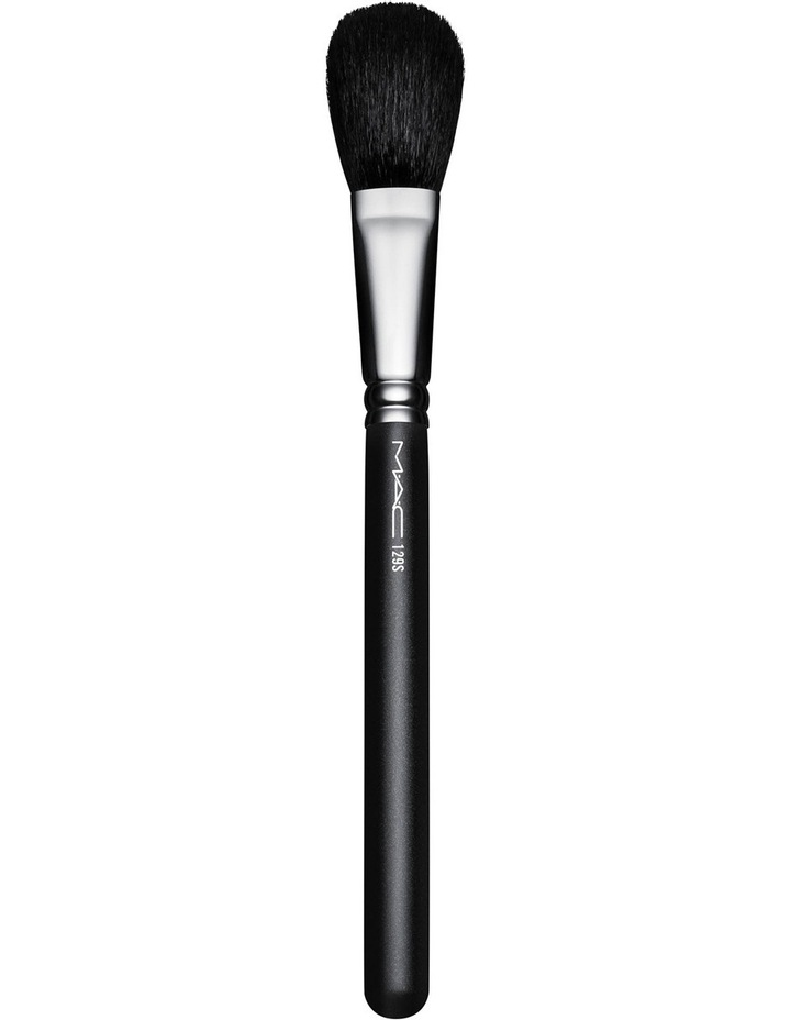 129S Powder/Blush Brush image 1