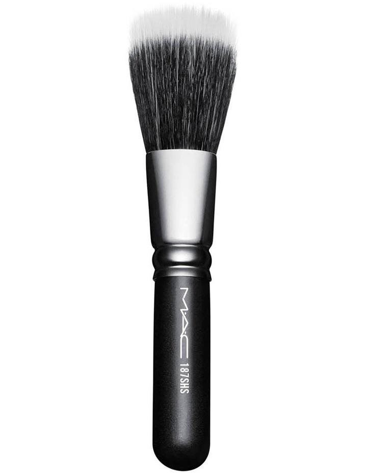 187SHS Duo Fibre Face Brush image 1