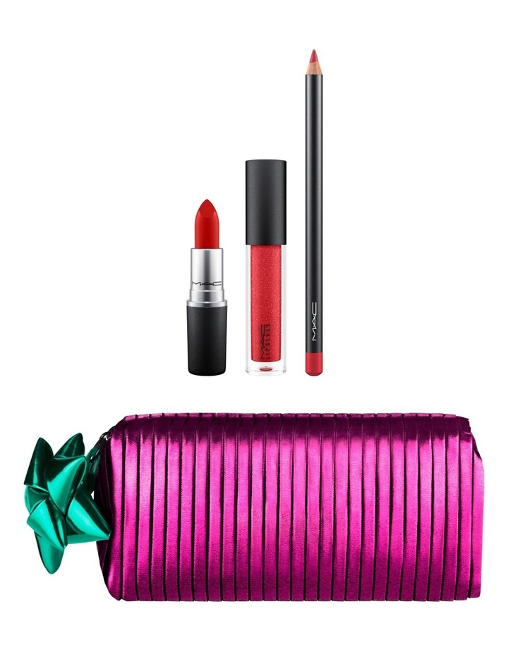 Shiny Pretty Things Goody Bag: Red Lips image 2