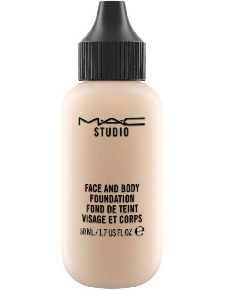 Studio Face & Body Foundation image 1