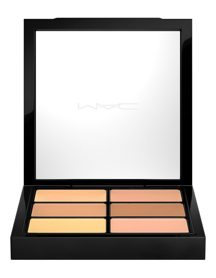 Pro Conceal And Correct Palette image 1