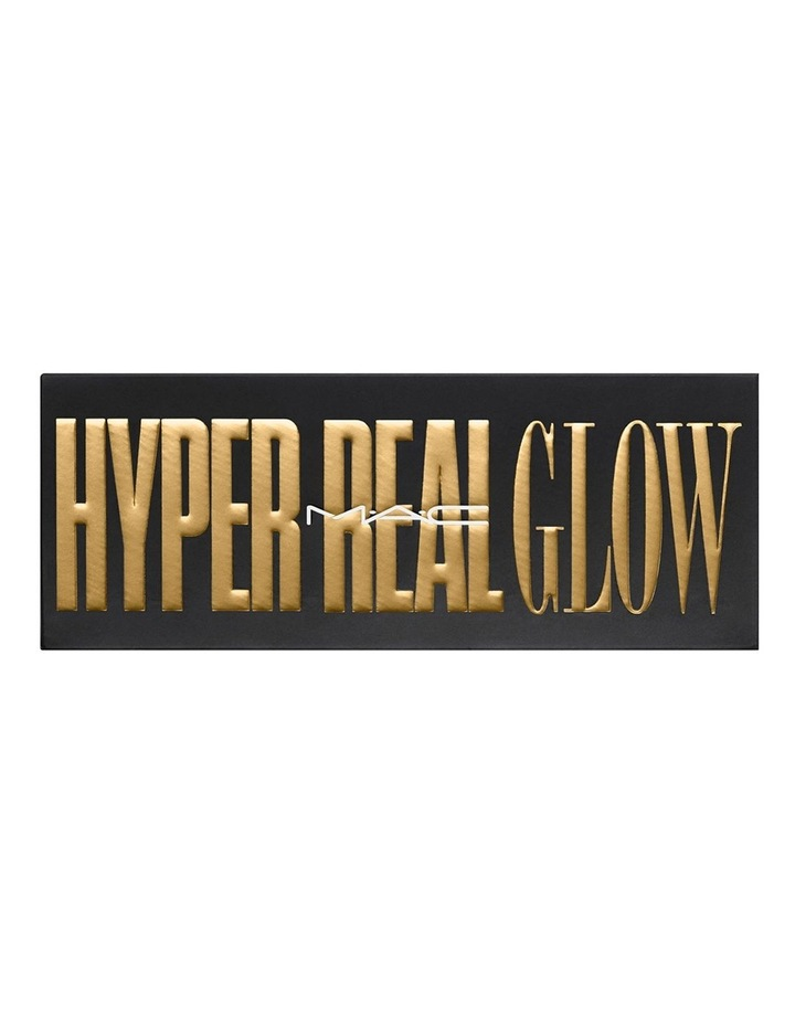 Hyper Real Glow Palette image 3