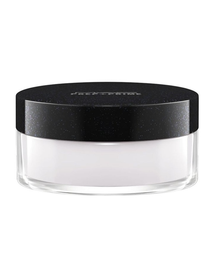 Prep + Prime Transparent Finishing Powder image 1