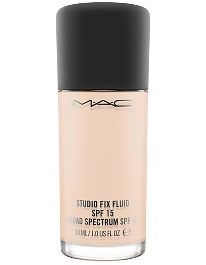 Studio Fix Fluid SPF 15 Foundation image 1