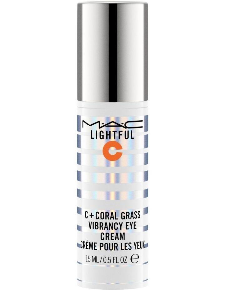 Lightful C + Coral Grass Vibrancy Eye Cream image 1