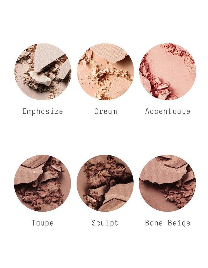 Studio Fix Sculpt and Shape Contour Palette Light / Medium image 4