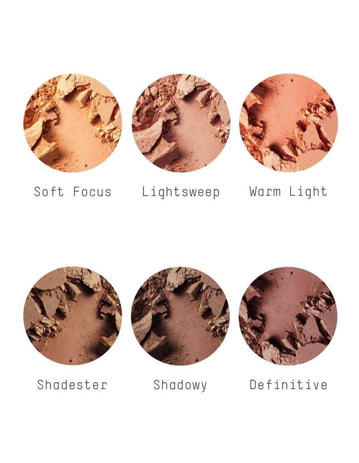 Studio Fix Sculpt And Shape Contour Palette Medium Dark / Dark image 4