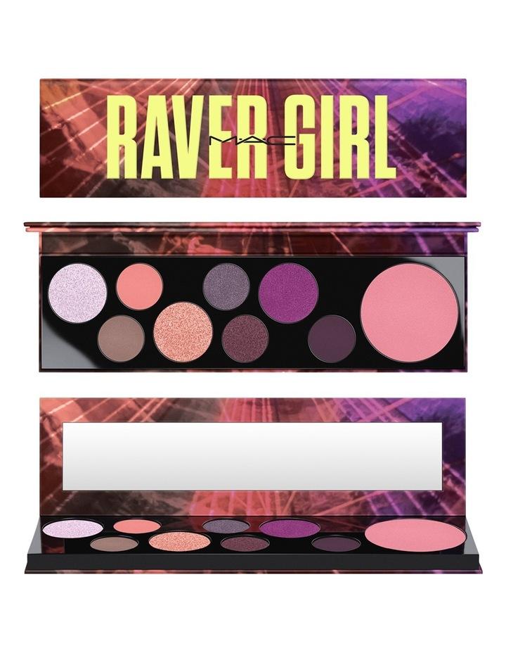 Raver Girl Palette image 4
