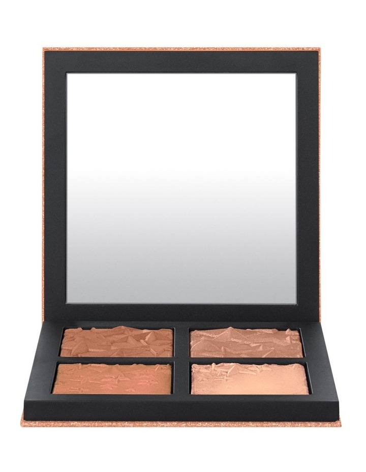 Star-Dipped Face Compact: Medium Deep (valued at $104) image 1